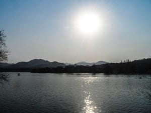 teach English in Hangzhou China