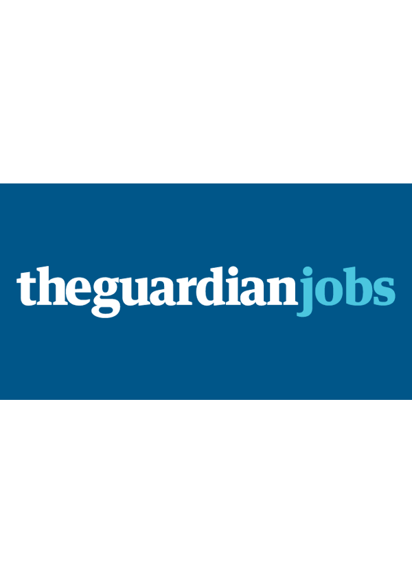 Guardian Jobs logo