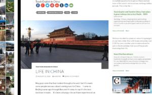Chinatefler website