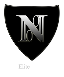 Noon Elite Recruitment logo footer