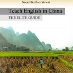 Teach English in China: the elite guide book