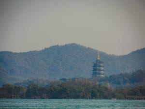 Teach English in Zhejiang