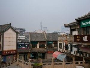 Xuzhou, Jiangsu province