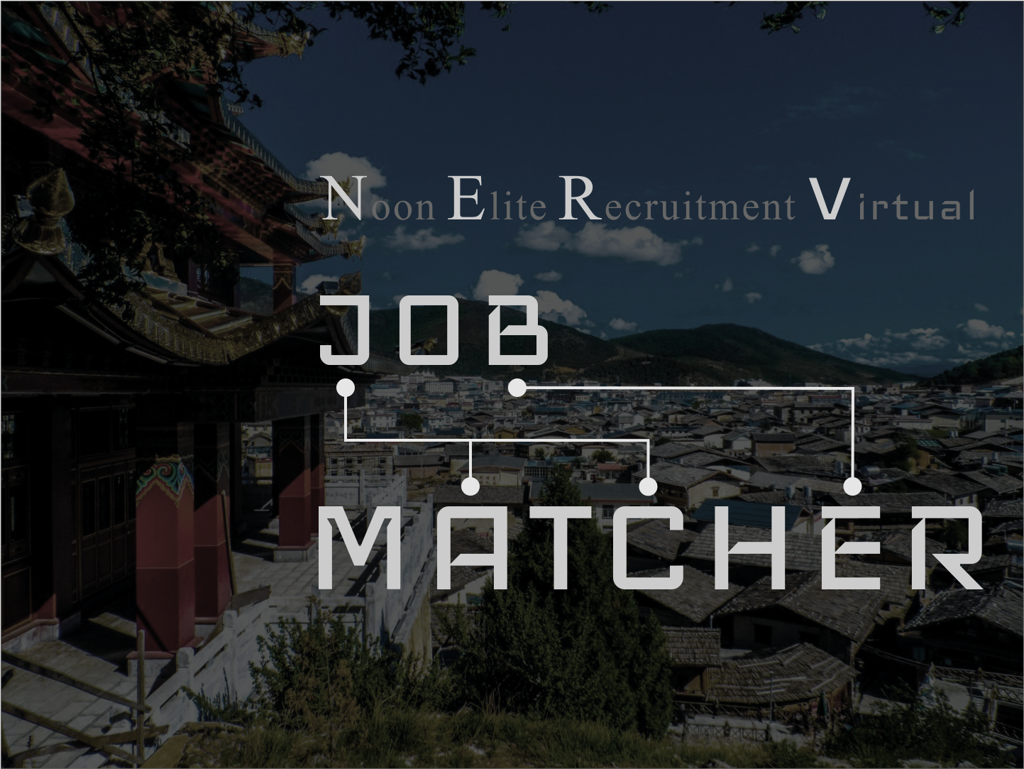 Noon Elite Recruitment (NERV) Jobmatcher